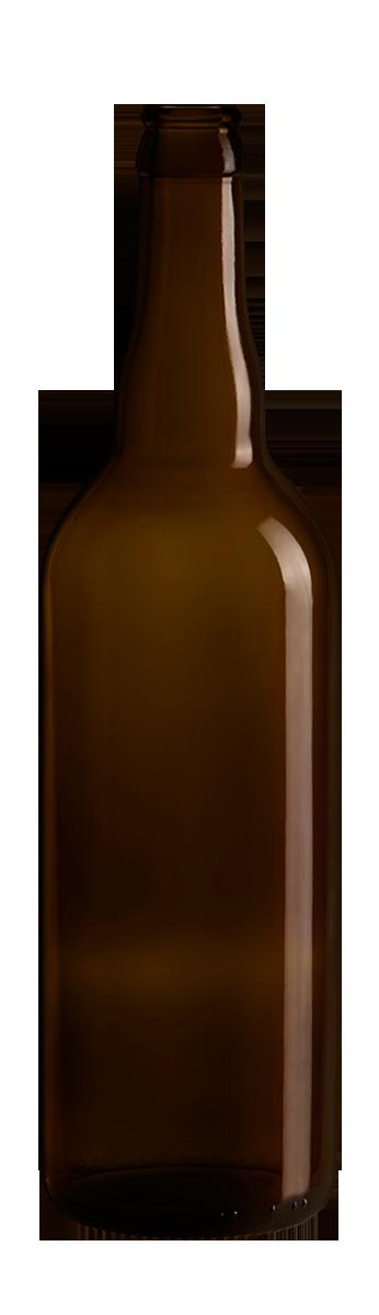 Bière 75 Cl Couronne 26