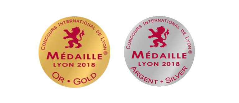 medailles or agent concours lyon