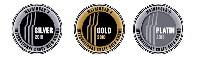 meininger s international craft beer award biere