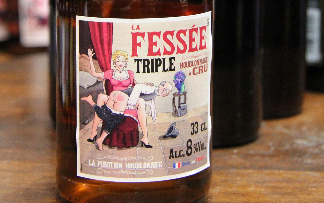 le bar  - Page 4 Etiquette-biere-pierre-pellerin-normandie