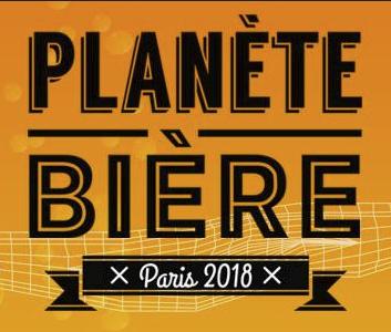 Plan te bi re paris for Salon de la biere paris 2017
