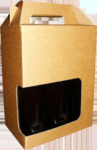 Portable 6 x 33 cl
