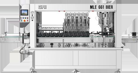 Monoblocs à Becs électroniques Linéaires MLE