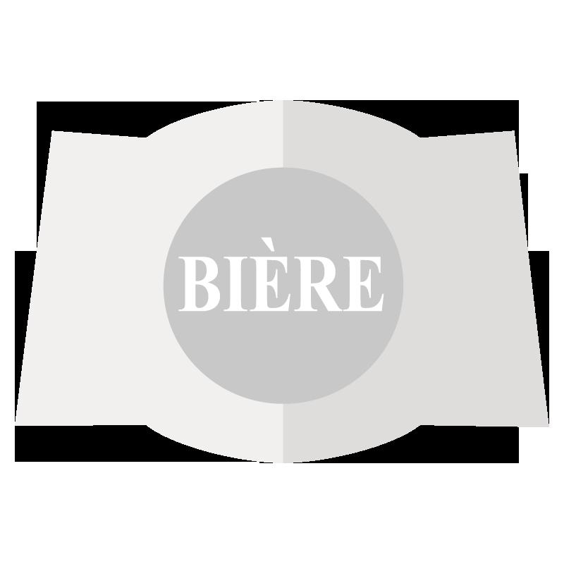 Fabrication Impression Collerette Bouteille Bière