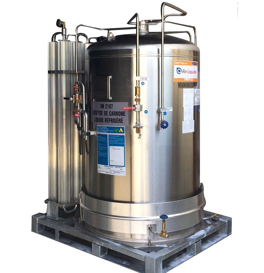 REMBO™ 600-1000 kg