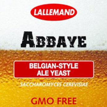 Abbaye Levure Bière Ale type Belge