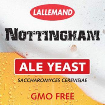Nottingham Levure de haute performance Bières Ale type anglaise