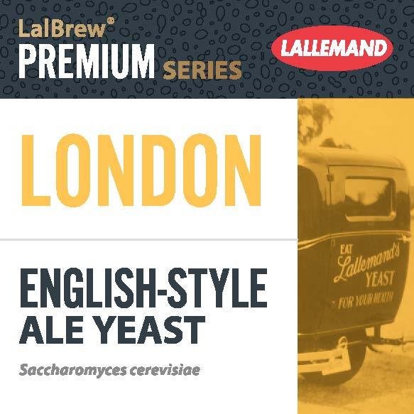 London ESB Levure Bières Ale type anglaise