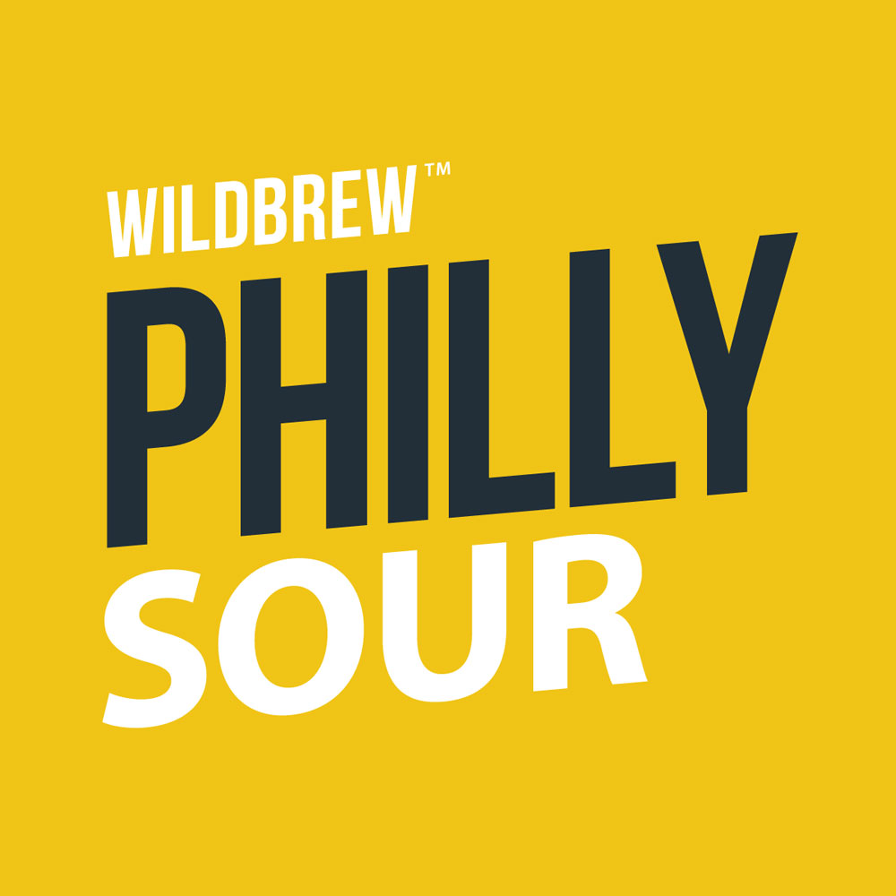 WildBrew™ Philly Sour levure