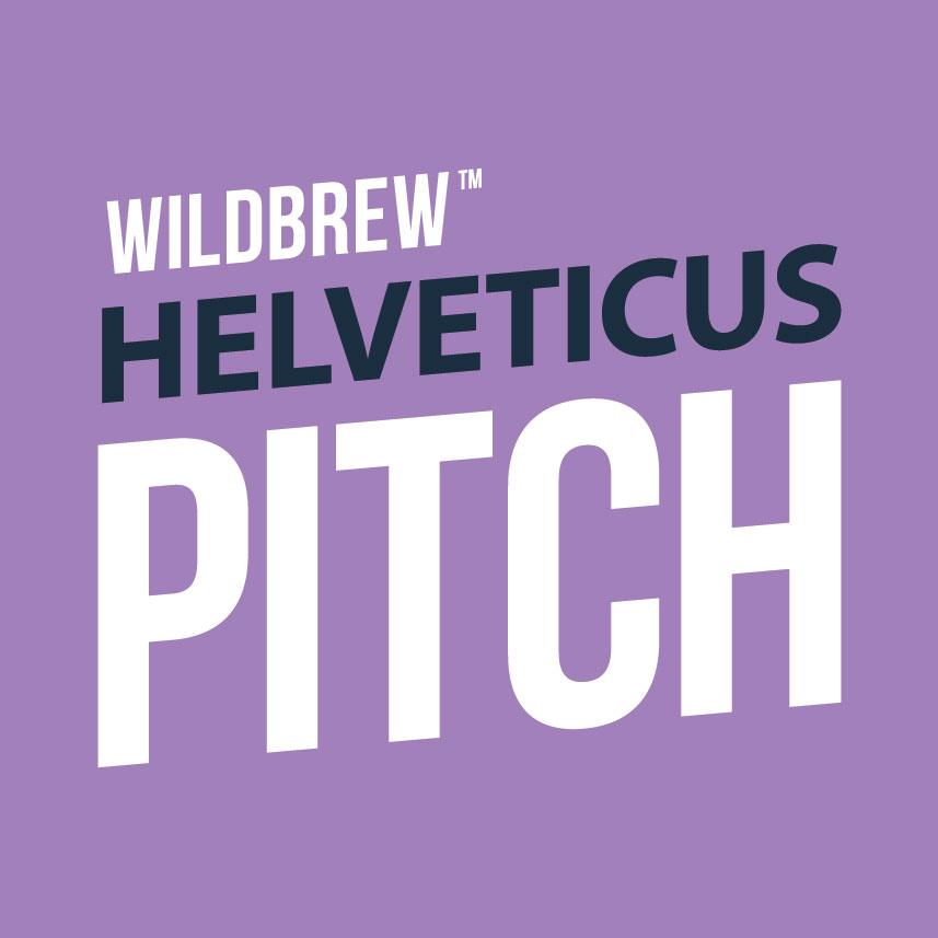 WildBrew Helveticus Pitch, bactéries acide pour Bières Sour