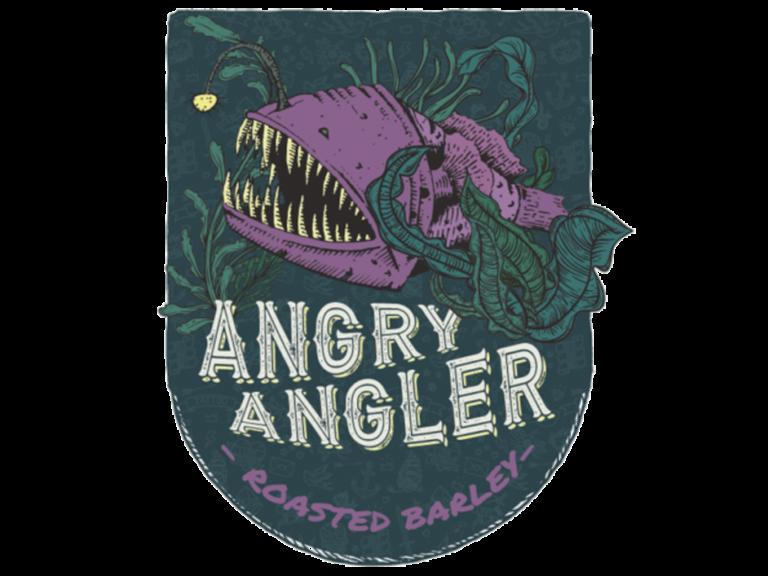 Angry Angler – Roast Barley