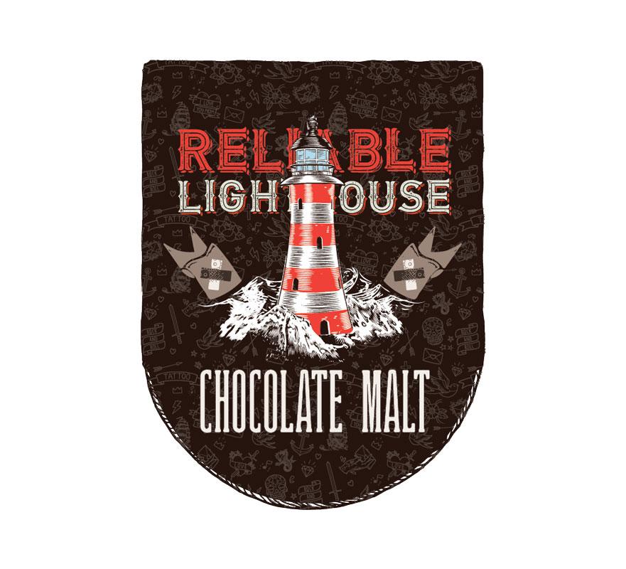 Malt Chocolat pour la bière