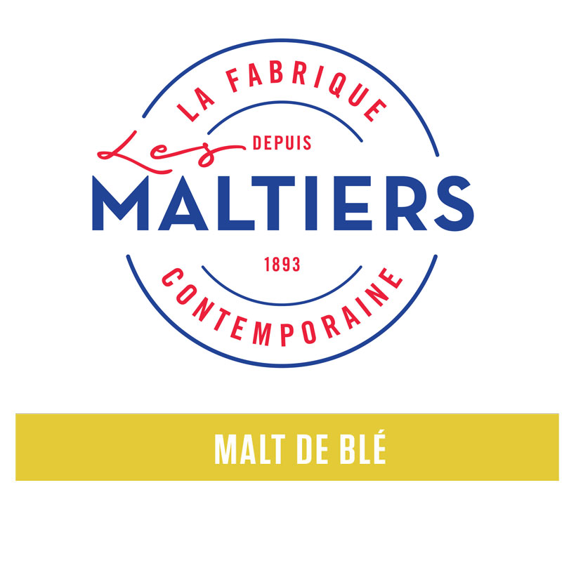 Malt de Blé