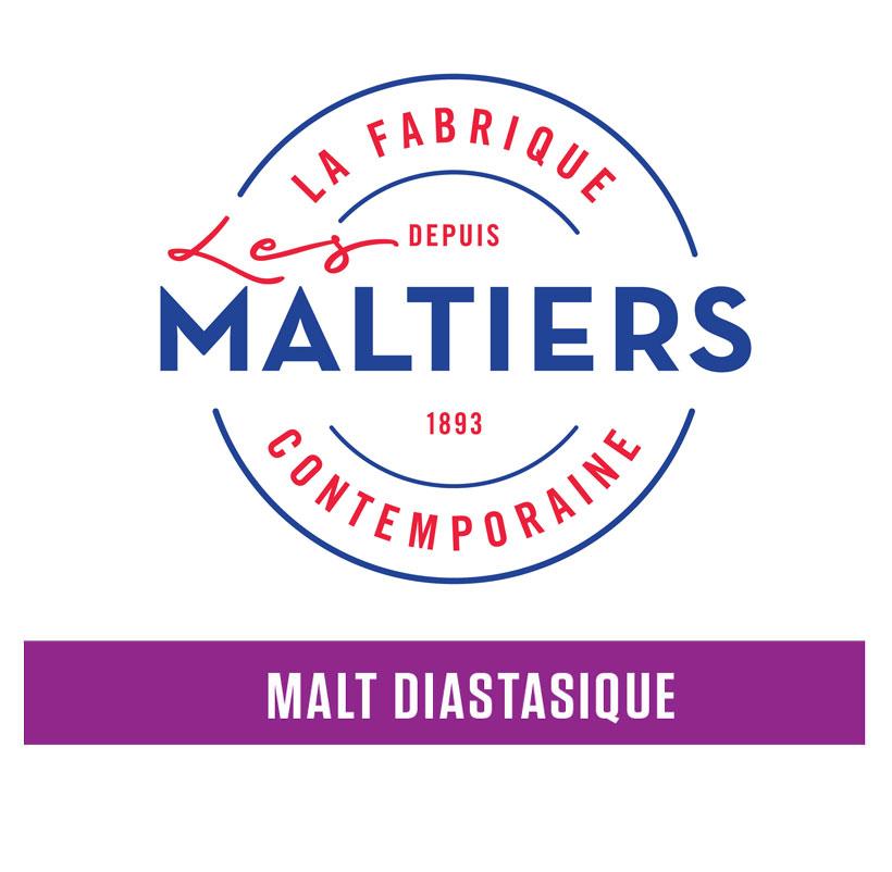 Malt Diastasique