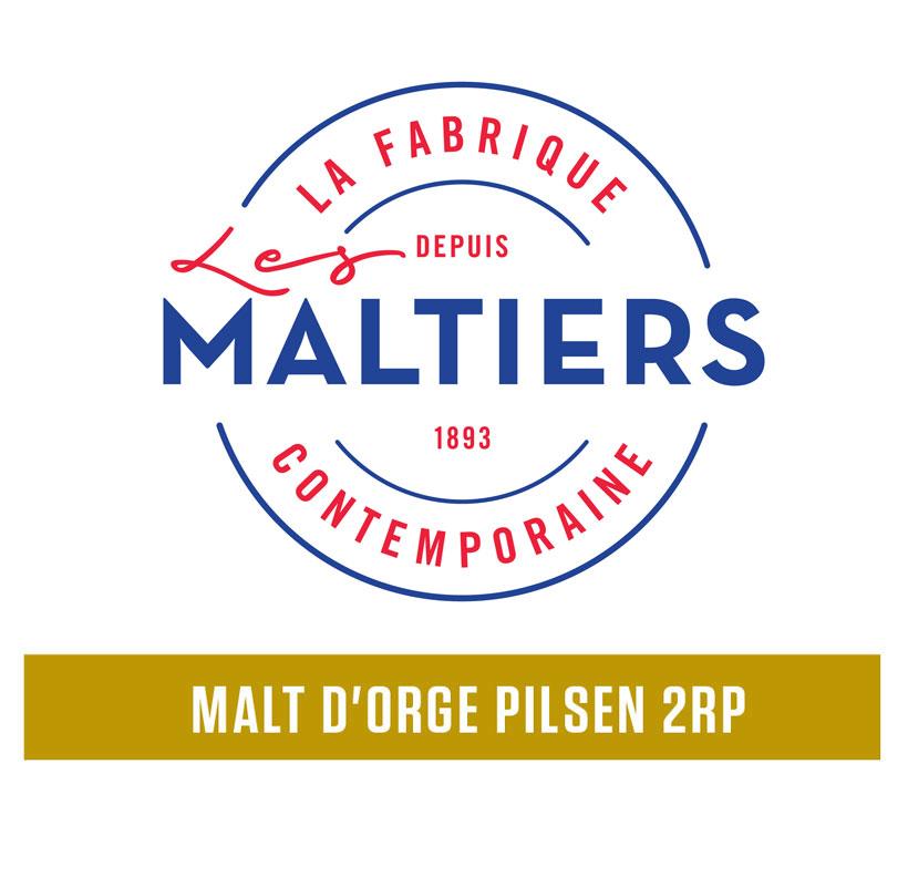 Malt D'Orge Pilsen 2rp