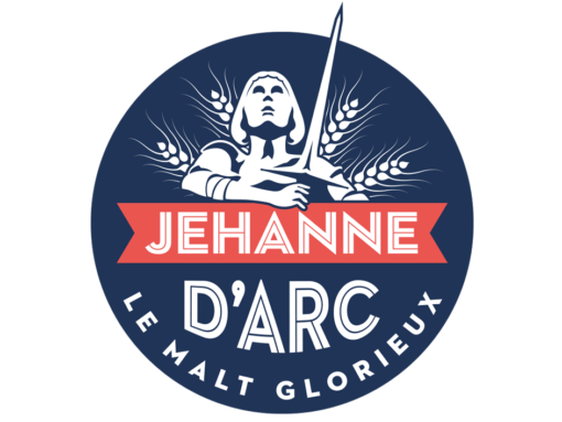 Malt Pilsen Jehanne D'Arc