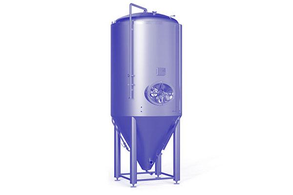 Nettoyage Tanks de Garde et de Fermentation