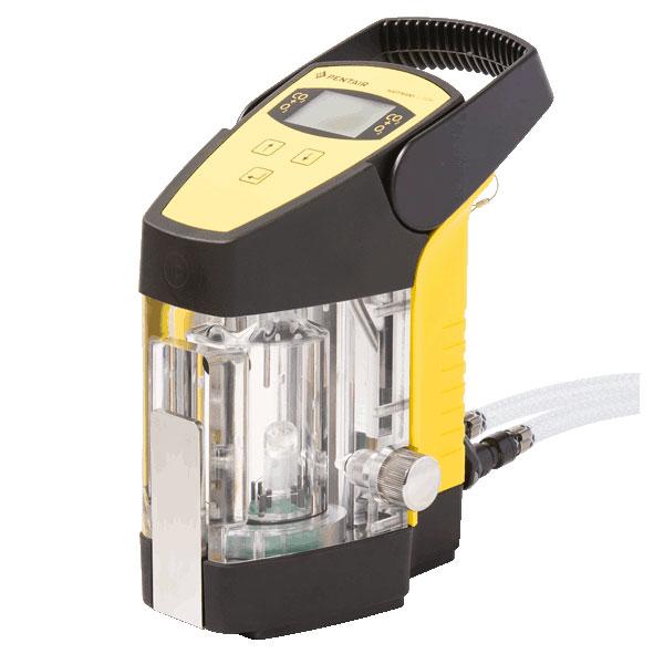 c-DGM CO2/O2 Mètre Optique Portable
