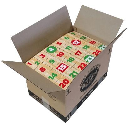 En avent la bi re la vague de fond des packagings calendriers de l avent - Calendrier de l avent biere carrefour ...